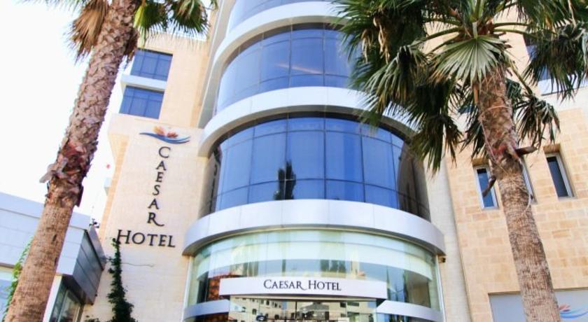 Ceaser hotel